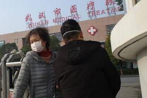 Dịch viêm phổi mới do vi rút Corona: Mỹ tăng cường kiểm tra phát hiện