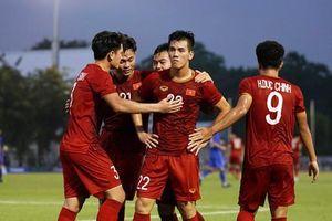 Báo Thái dự đoán Việt Nam gặp khó ở VL World Cup sau thất bại của U23
