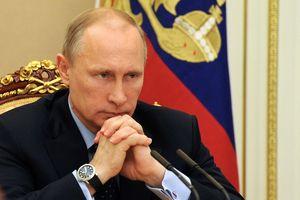 Khẳng định mới của Putin