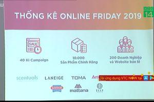 Sắm Tết online trở thành xu hướng mua sắm mới