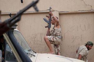 LHQ cảnh báo sự can thiệp của nước ngoài gây chia rẽ nội bộ Libya