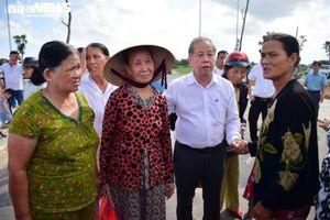 Cái Tết cuối cùng của dân khu ổ chuột 'treo' trên di sản thế giới ở Huế