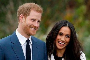 Netflix muốn hợp tác với vợ chồng Hoàng tử Harry