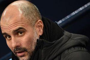 PSG đưa ra đề nghị khủng cho Pep Guardiola