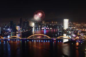 Giao thừa Tết năm nay, Đà Nẵng bắn pháo hoa ở đâu?