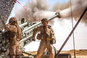 Mỹ trang bị vũ khí tầm xa cho Pháo binh vì Nga