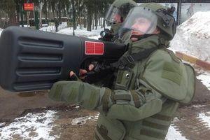 Nga công bố súng áp chế cả tín hiệu GPS