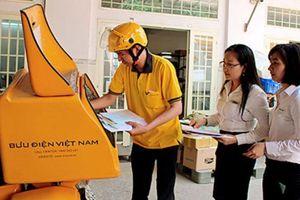 VNPost đảm bảo chuyển phát hàng hóa trước Tết Nguyên đán