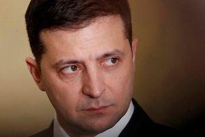 TT Zelensky nói về việc khởi đầu các cuộc đối thoại với TT Nga Putin