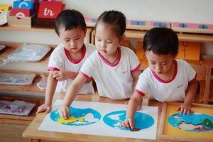 Hà Nội: Nhiều chỉ tiêu giáo dục mầm non chưa hoàn thành