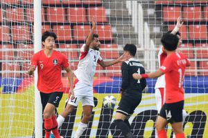 Liverpool hoàn tất bộ sưu tập chiến thắng, xác định các cặp bán kết giải U23 châu Á