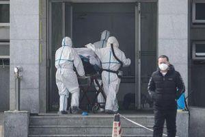 Trung Quốc xác nhận 139 người mắc viêm phổi mới, dịch lan sang Bắc Kinh