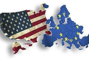 5 lý do khiến quan hệ EU và Hoa Kỳ sụp đổ