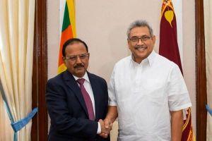 Ấn Độ - Sri Lanka hợp tác quân sự đối phó Trung Quốc