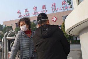 Trung Quốc xác nhận thêm trường hợp tử vong do virus viêm phổi lạ