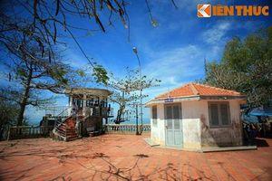 Ngây ngất trên ngọn hải đăng hấp dẫn nhất Việt Nam