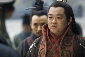 Nỗi oan tày trời của con trai Lưu Bị - giả ngu để dựng nghiệp lớn