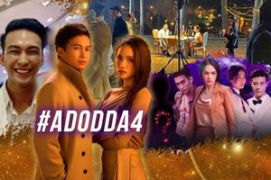 Fan bắt gặp Philip Thinroj tại Đà Lạt và lộ một số ảnh hậu trường - MV #ADODDA 4 của Hương Giang sắp ra lò