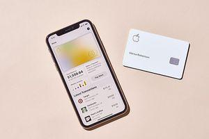 Apple chẳng thể cứu bạn nếu tiêu xài quá đà bằng thẻ tín dụng Apple Card