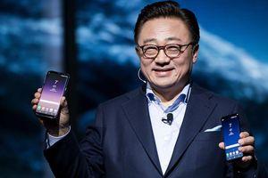Samsung bỏ xa Apple, Google trên cuộc đua sáng tạo