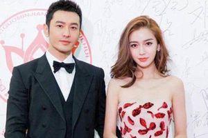Lộ ảnh Huỳnh Hiểu Minh hạnh phúc cùng Angelababy tổ chức sinh nhật cho con, phá vỡ tin đồn ly hôn