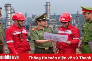 Công tác ANTT góp phần quan trọng tạo môi trường thuận lợi để phát triển kinh tế-xã hội