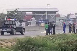 Hải Phòng: 5 vụ TNGT khiến 3 người tử vong trong một ngày