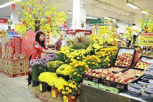 Điểm danh một số siêu thị, cửa hàng tiện lợi hoạt động xuyên Tết