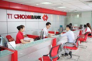 Lịch nghỉ Tết Nguyên đán 2020 ngân hàng Techcombank