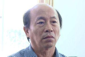 Bắt tạm giam nguyên Tổng Giám đốc Công ty CP Du lịch Bà Rịa - Vũng Tàu