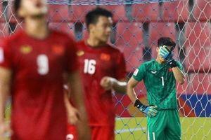 Lộ nguyên nhân thực sự khiến U23 Việt Nam đứng cuối bảng, phải về nước sớm