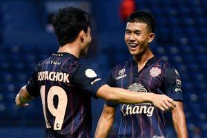 'Buriram phải thắng CLB TP.HCM vì danh dự của bóng đá Thái Lan'