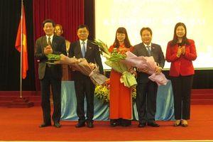 Ông Đặng Đức Quỳnh giữ chức Chủ tịch HĐND huyện Thanh Trì