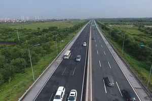 Khơi nguồn lực cho hạ tầng giao thông