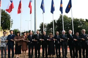 Tuần ASEAN tại vùng Los Rios, phía Nam Chile
