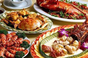 Những món ăn ngày Tết cực độc với người bị bệnh xương khớp