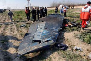 Iran thừa nhận bắn rơi máy bay Ukraine bằng 2 tên lửa
