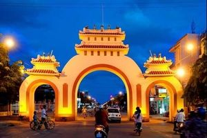 Cổng làng tam quan độc đáo nhất Việt Nam