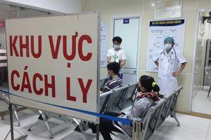 3 người chết vì viêm phổi cấp, Bộ Y tế lập đội phản ứng nhanh chỉ rõ 3 dấu hiệu