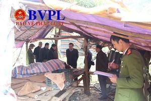 Vụ bắn thương vong 7 người ở Lạng Sơn: Có 2 khẩu súng cạnh thi thể đối tượng