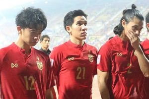 Thái Lan khiếu nại quả penalty khiến chủ nhà bị loại, AFC phản hồi gây đau lòng