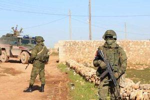 Chiến sự Syria: Điên cuồng tấn công quân đội Syria, phiến quân bỏ mạng hàng loạt