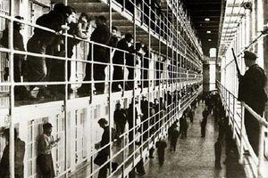 Điểm danh 5 nhà tù khủng khiếp trong lịch sử