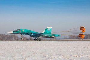 'Choáng' với số lượng máy bay không quân - vũ trụ Nga tiếp nhận trong năm 2020