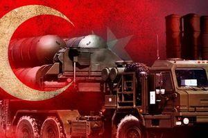 Thổ Nhĩ Kỳ nhận được số tên lửa S-400 quá ít so với tiêu chuẩn