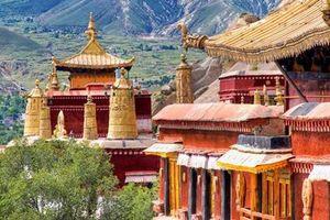 Giải mã 'sốc' về lý do chùa, đền cổ thường xây ở núi cao