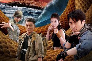 Phim Việt chiếu Tết: Đầy màu sắc kinh dị, giả tưởng