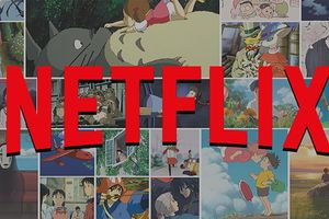 Đây là tin vui cho những tín đồ phim hoạt hình của Studio Ghibli