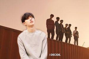iKON tung teaser xác định ngày comeback đầu tiên với đội hình 6 người: Thiếu vắng B.I liệu có 'giảm nhiệt'?