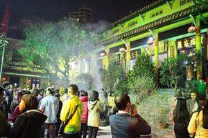 Những phong tục truyền thống đêm Giao thừa của gia đình Việt